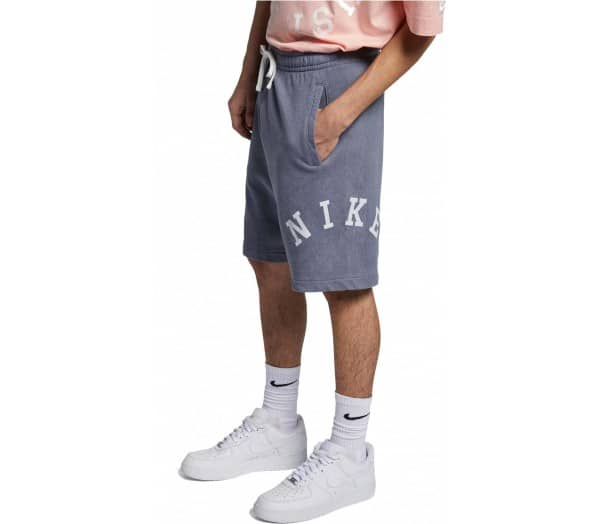 NIKE SPORTSWEAR French Terry Men Shorts - 1