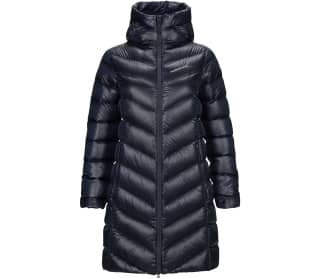 Peak Performance Frost Glacier Women Parka