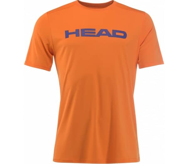 HEAD Basic Tech Men Tennis Top - 1