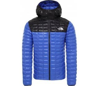 TBLL ECO Men Insulated Jacket