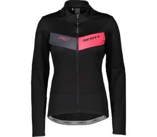 RC Warm Hybrid WB Women Hybrid Jacket