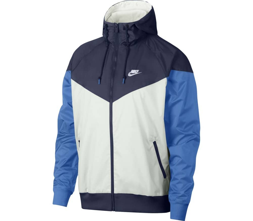 nike sportswear trainings jacke windrunner