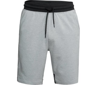 Under Armour Threadborne Terry Herren Trainingsshorts