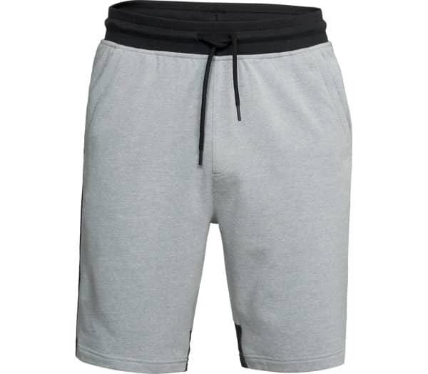 UNDER ARMOUR Threadborne Terry Men Training Shorts - 1