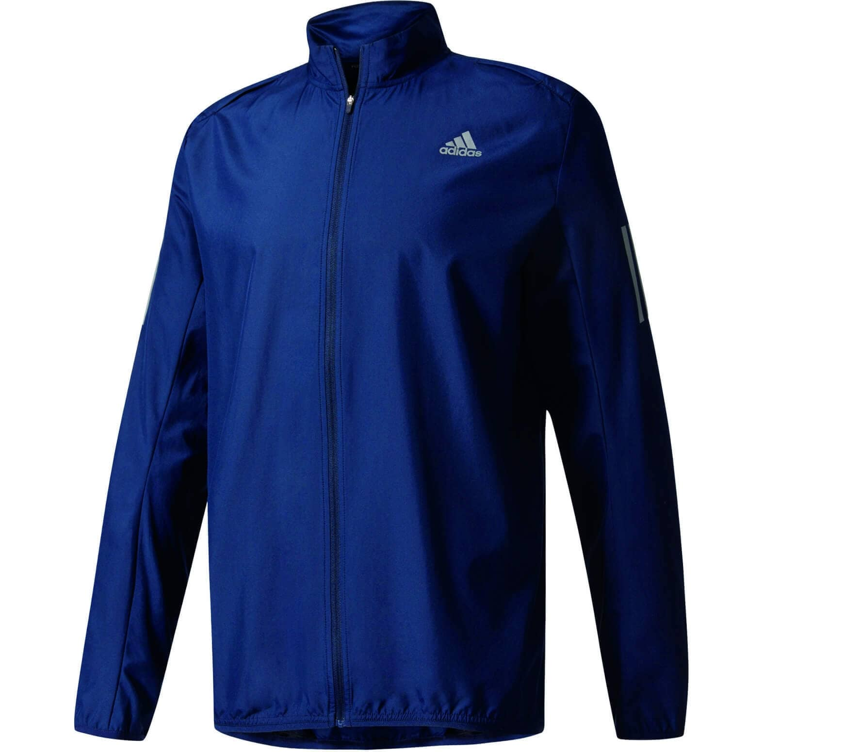 Adidas - Response Wind men's running jacket (dark blue) - S thumbnail