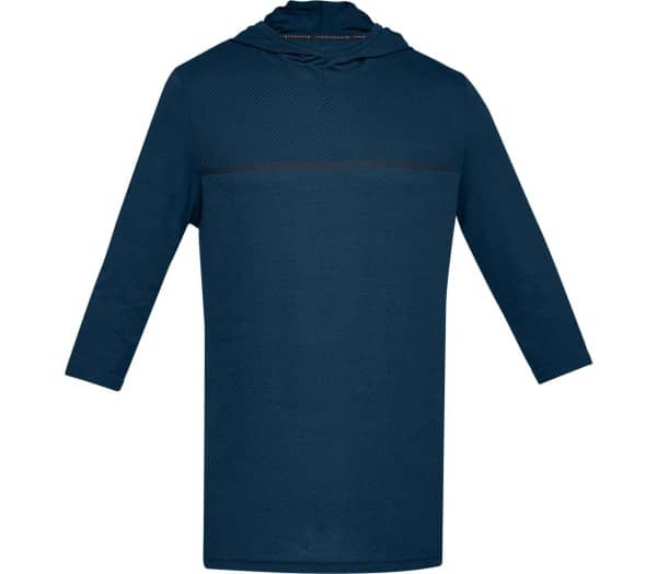 UNDER ARMOUR Vanish Seamless 3/4 Sleeve Men Training Top - 1