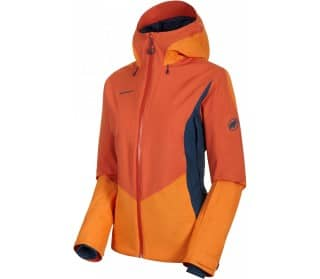 Casanna HS Thermo Women Ski Jacket