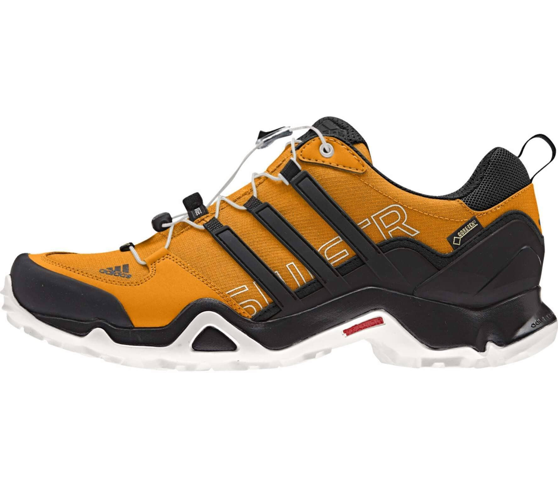 30de7b0a5 Adidas - Terrex Swift R GTX men s multi-functional shoes (orange ...
