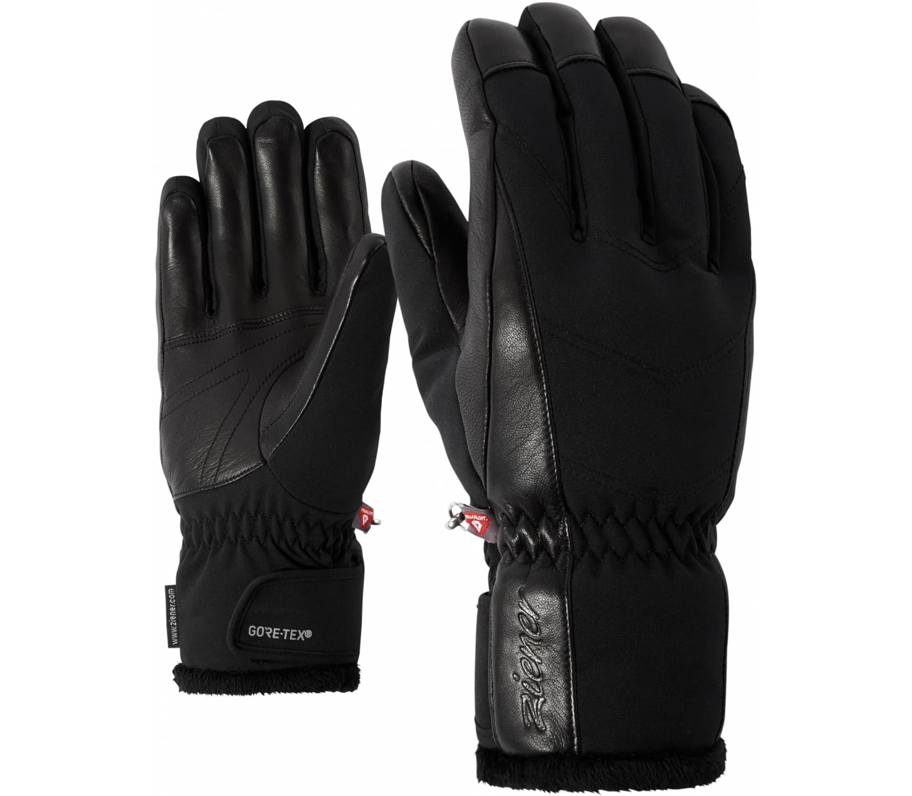 KIERA GTX® PR Women Ski Gloves