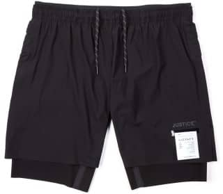 "Justice™ Trail Long Distance 10"" Shorts"