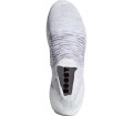 adidas - Ultraboost Laceless men's running shoes (white/multicolour)