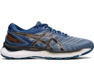 GEL-NIMBUS 22 Men Running Shoes