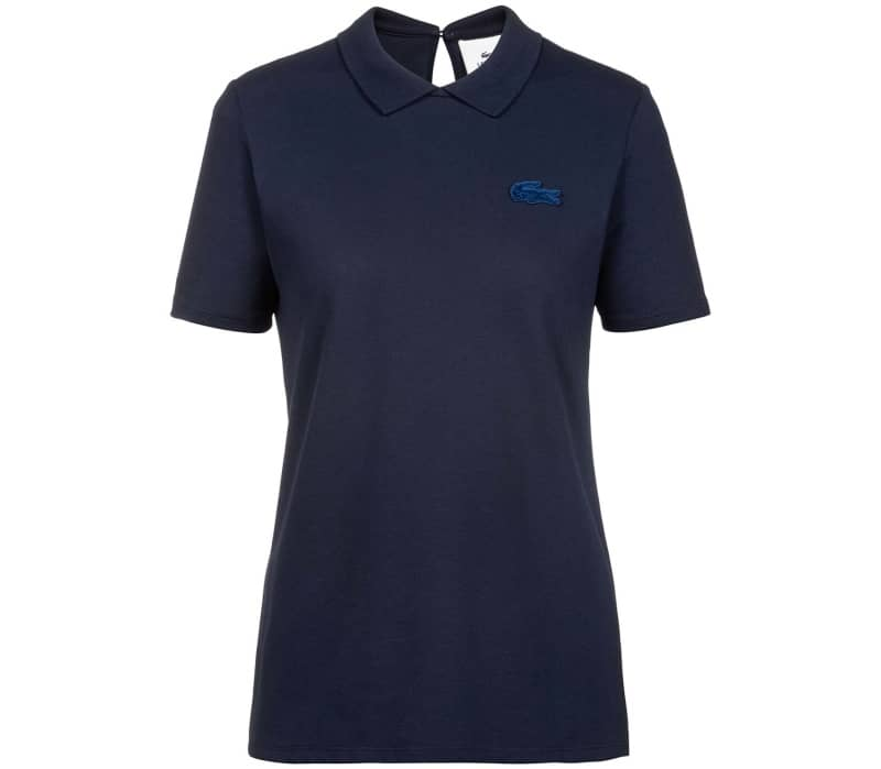 Logo Women Polo Shirt