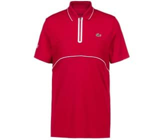 Lacoste Logo Men Tennis Polo Shirt