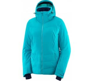 Icepuff Women Ski Jacket