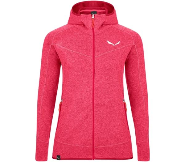 SALEWA Vezzena Women Insulated Jacket - 1