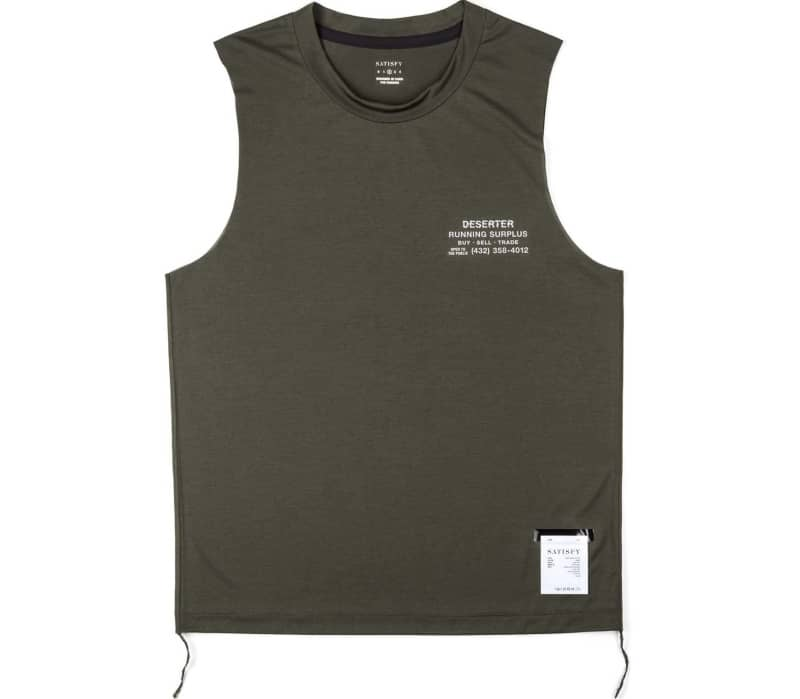Light Muscle Herren Top
