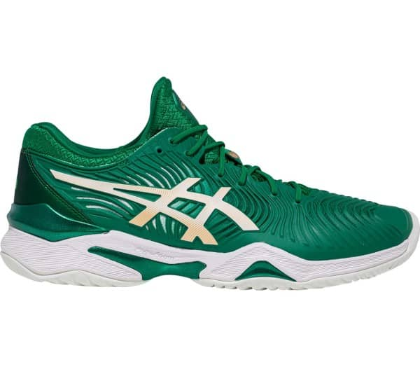 ASICS COURT FF NOVAK Men Tennis Shoes - 1