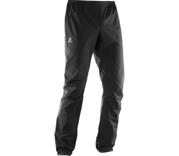 SALOMON Bonatti Wp Outdoor Trousers - 1