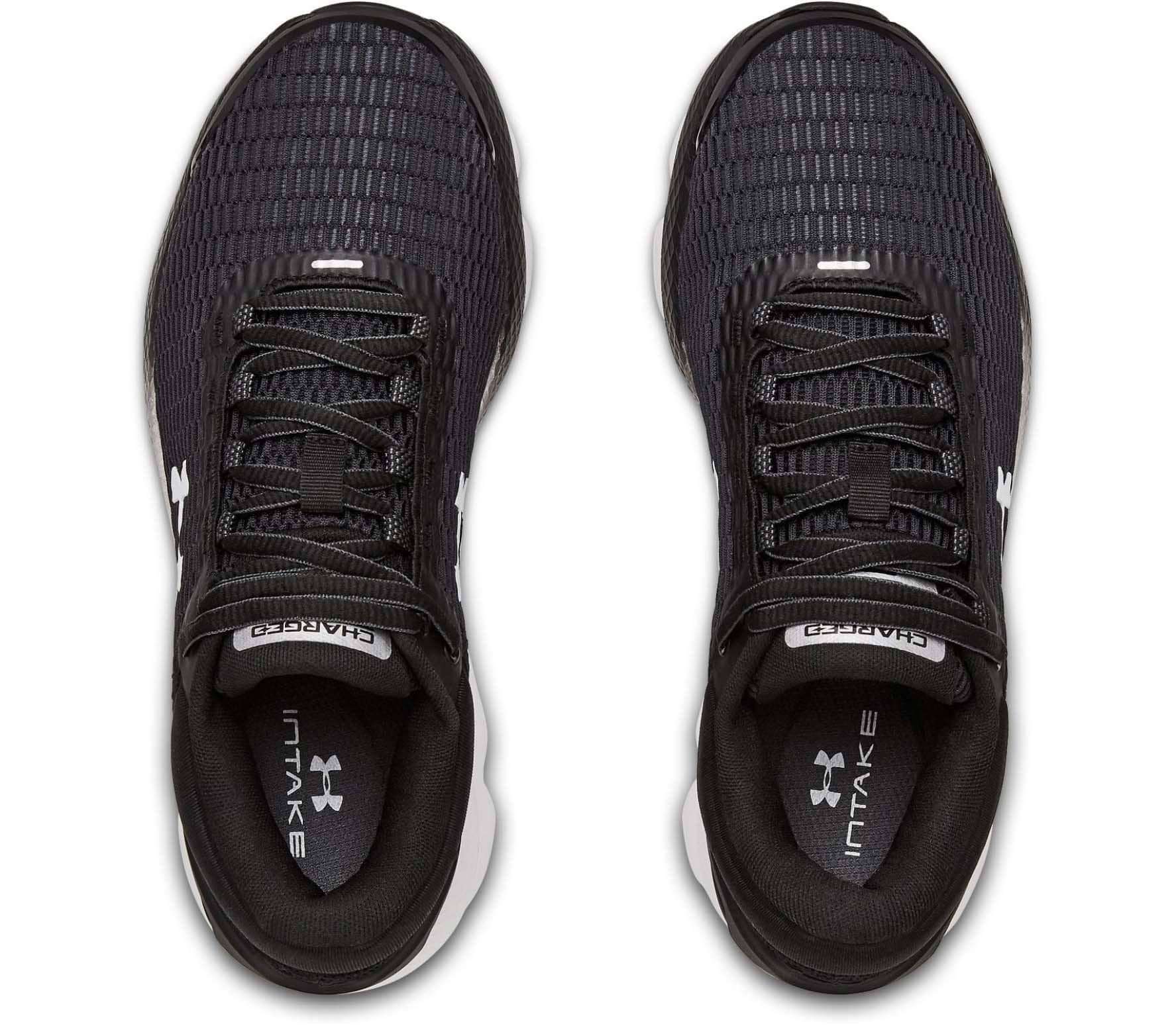 Under Armour Charged Intake 3 Femmes Chaussures running noir