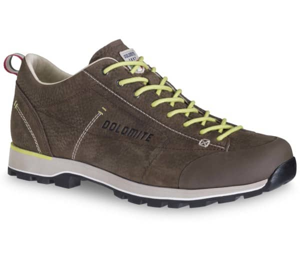 DOLOMITE 54 Low Lt Hommes Chaussures - 1