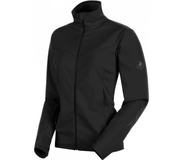 MAMMUT Ultimate V Damen Softshelljacke - 1