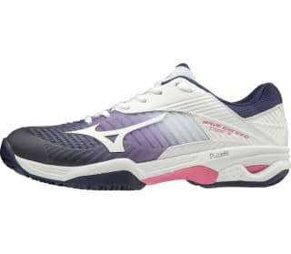 Wave Exceed Tour 3 Clay Women Tennis Shoes