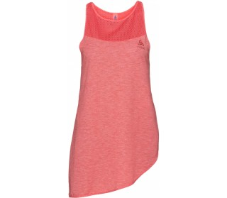BL Top Crew Neck Singlet Dam
