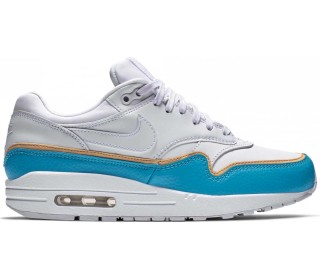 new product a2a52 4eb4a Nike Sportswear - Air Max 1 SE Overbranded Damen Sneaker (weiß)