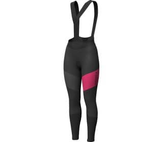 RC Warm WB Dames Fietsbroek