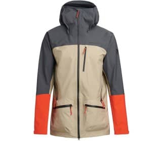 Peak Performance Vislight C Hombre Chaqueta de outdoor