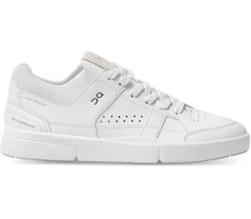The Roger Clubhouse Women Sneaker