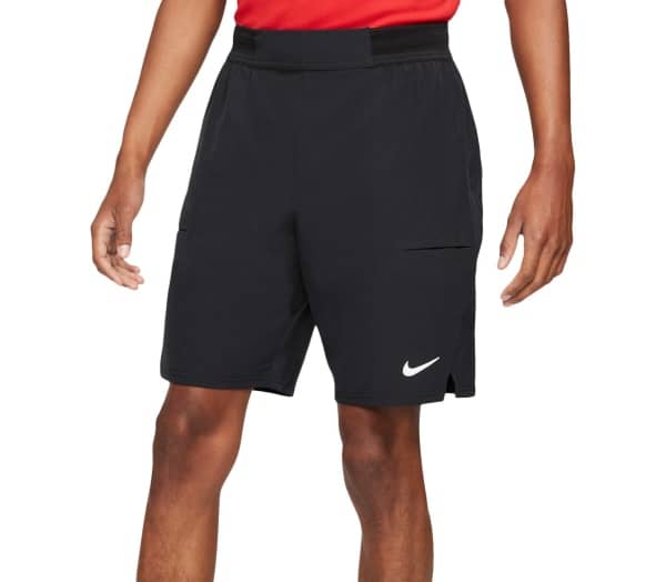 NIKE NikeCourt Flex Advantage Heren Tennisshorts - 1