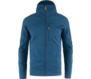 Fjällräven Abisko Trail Men Fleece Jacket