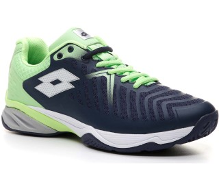 Space 400 Allcourt Heren Tennisschoenen