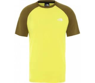 The North Face Tanken Raglan Men T-Shirt