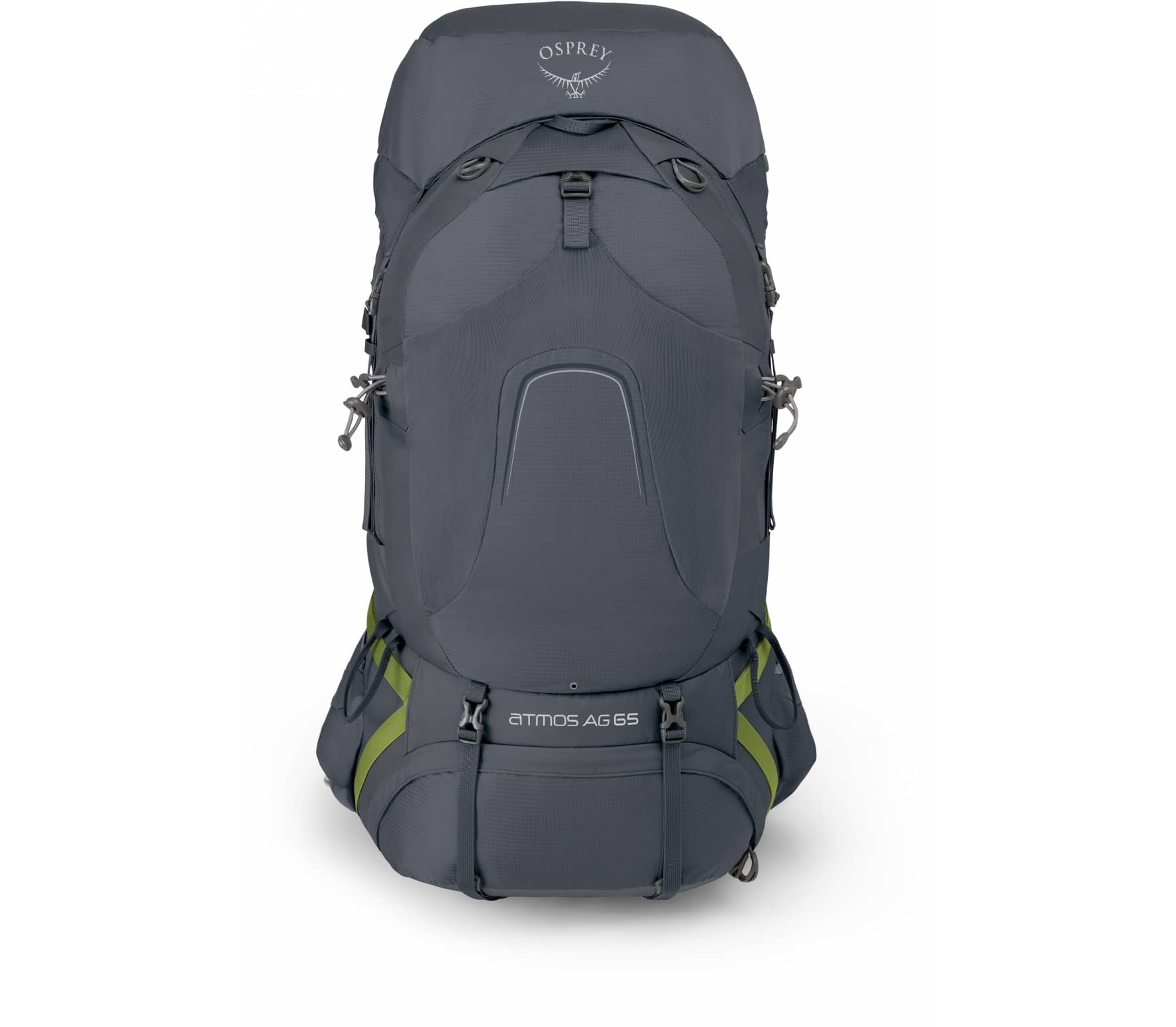 How to Choose and Load Your Trekking Backpack