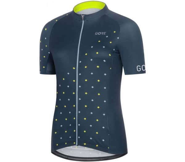 GORE® WEAR C3 Women Cycling Jersey - 1
