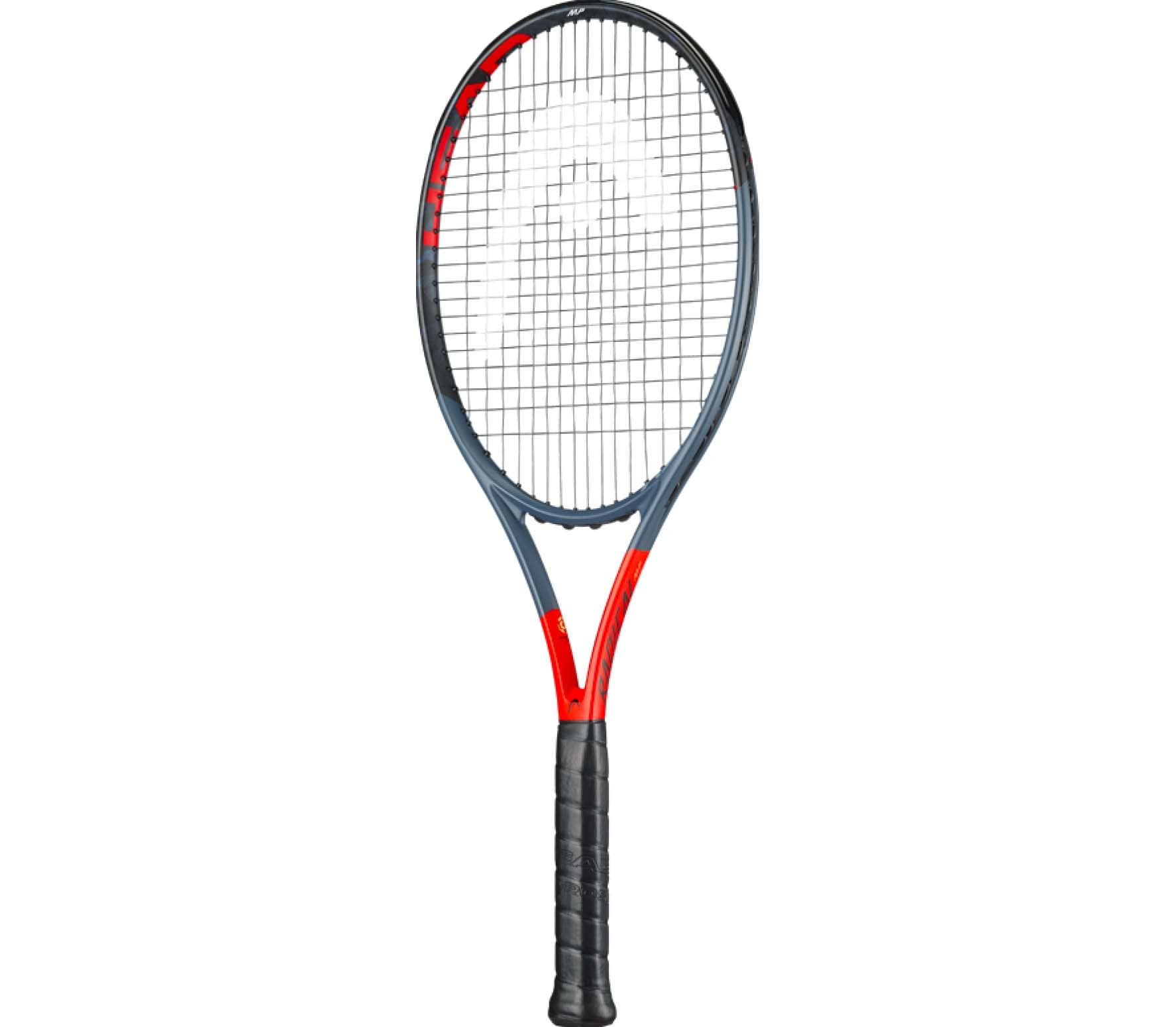 Radical MP Unisex Tennisracket (niet gespannen)