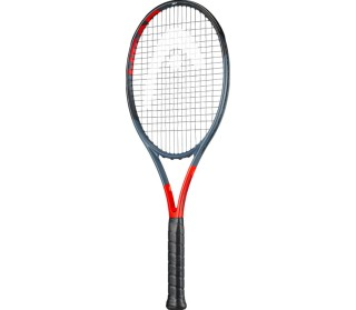 Radical MP Unisex Tennisracket (osträngad)