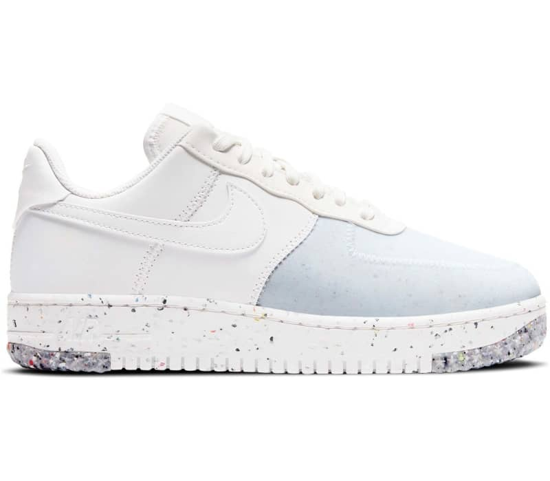Air Force 1 Crater Women Sneakers