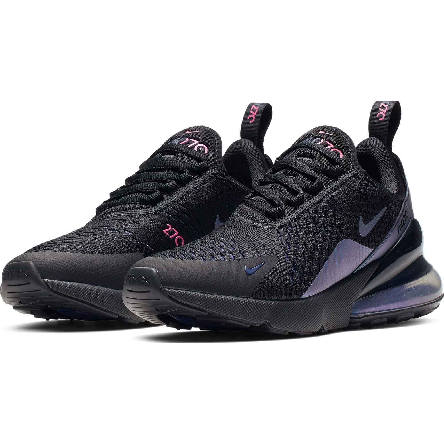 nike sportswear air max 270 damen sneaker schwarz online. Black Bedroom Furniture Sets. Home Design Ideas