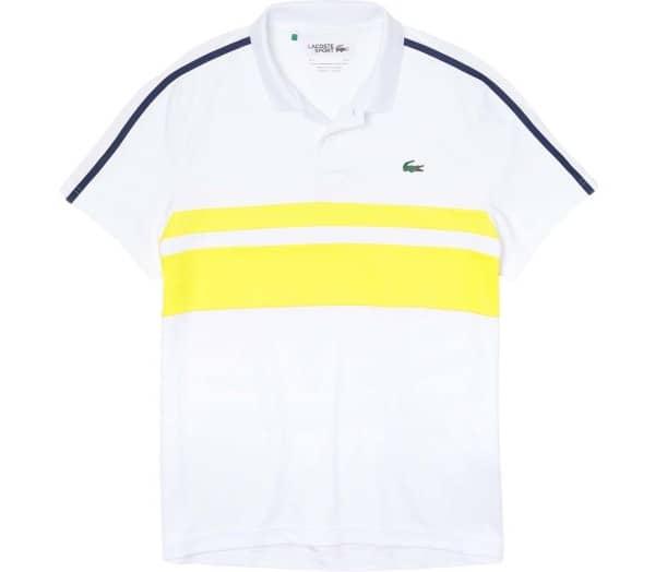 LACOSTE Logo Men Tennis Polo Shirt - 1