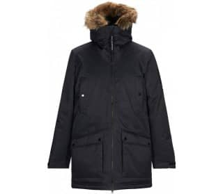 Local Men Parka
