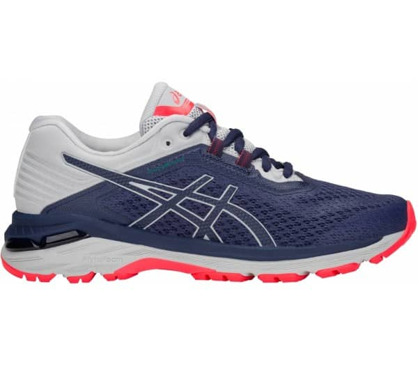ASICS GT-2000 6 Trail Plasma Guard Women Running Shoes  - 1