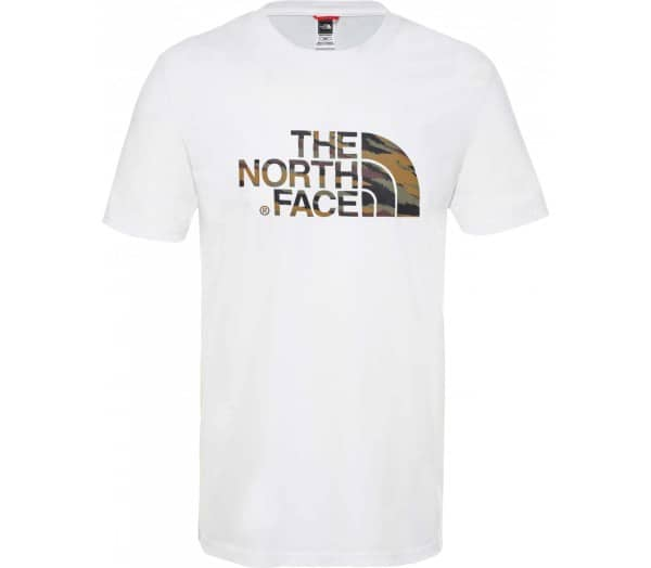 THE NORTH FACE Easy Mænd T-Shirt - 1
