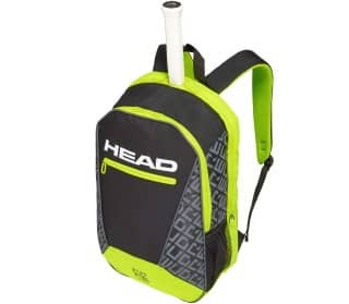 Core Backpack Unisex Tennisrugzak