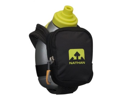 Nathan - Quick Shot Plus Handhalter (noir)