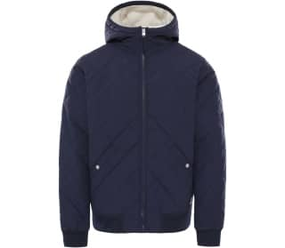 The North Face Cuchillo Insulated Herren Outdoorjacke