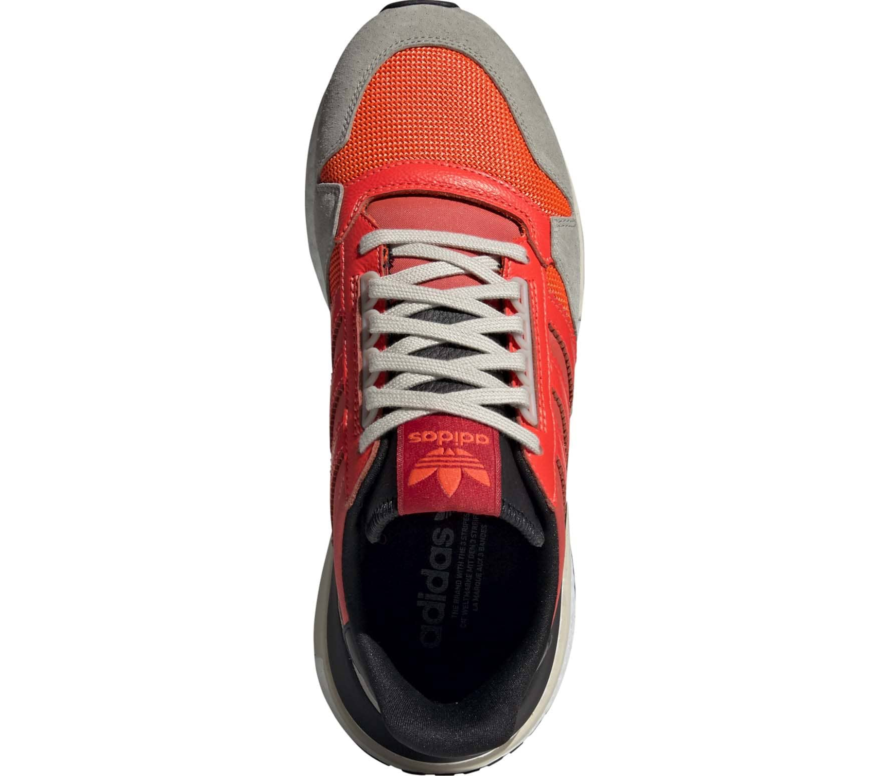 quality design 3a2d3 d01a1 adidas Originals ZX 500 RM Men Sneakers red